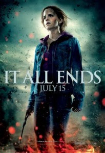 hermione 'it all ends'