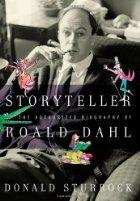 storyteller roald dahl